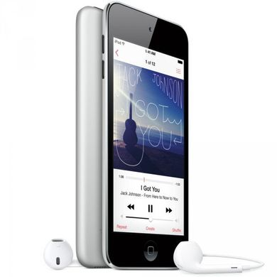 iPod touch 5Gen 16GB Black&Silver (ME643)