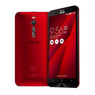 ASUS ZenFone 2 ZE551ML (Glamour Red) 4/16GB