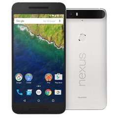 HUAWEI Nexus 6P 64GB (White)