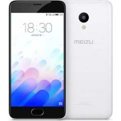 Meizu M3 16GB (White)