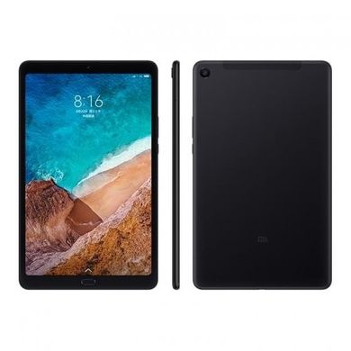 Xiaomi Mi Pad 4 Plus 4/128GB LTE Black