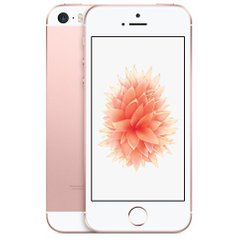 iPhone SE 16GB (Rose Gold) *RFB