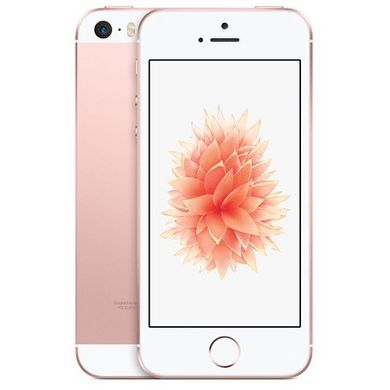 iPhone SE 64GB (Rose Gold) *RFB