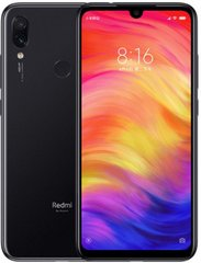 Xiaomi Redmi Note 7 4/128GB Black (Global Version)