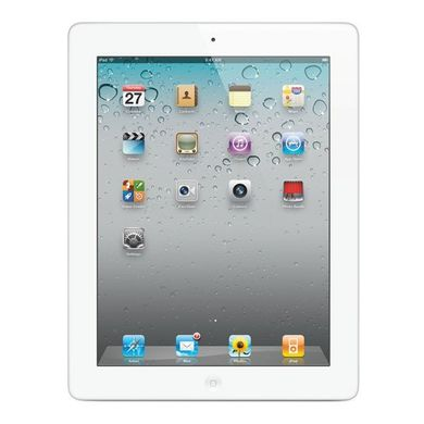 Apple iPad 2 16Gb Wi-Fi (White)