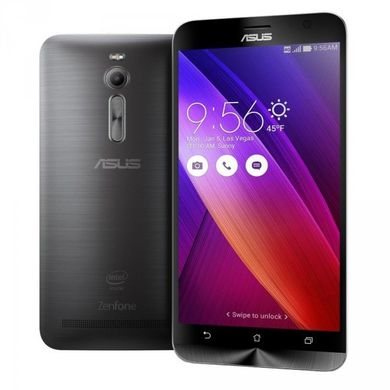 ASUS ZenFone 2 ZE551ML (Glacier Gray) 4/32GB