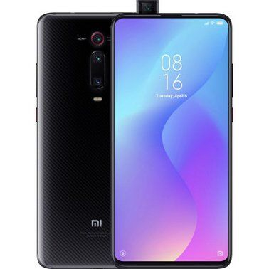 Xiaomi Redmi K20 6/64gb Carbon Black