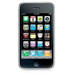 Apple iPhone 3GS 8Gb (White)