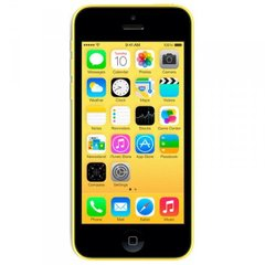 Apple iPhone 5C 8GB (Yellow) RFB