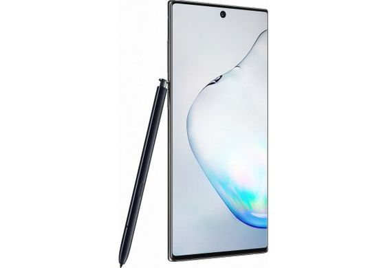 Samsung Galaxy Note 10 SM-N9700 8/256GB Black (SM-N9700ZKD)