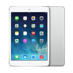 Apple iPad mini 2 with Retina display Wi-Fi + LTE 128GB Silver (MF120, ME840)