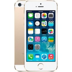 Apple iPhone 5S 64GB (Gold) RFB