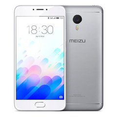 Meizu M3 Note 32GB (Silver-White)