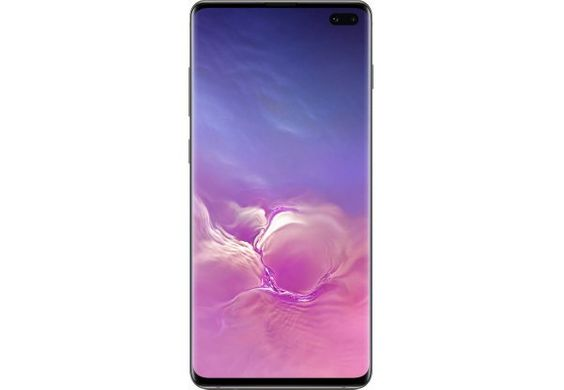 Samsung Galaxy S10 Plus SM-G975 DS 1TB Black (SM-G975FCKH)