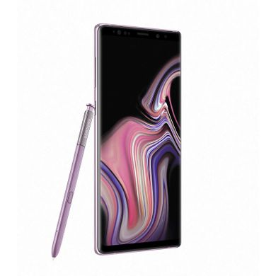 Samsung Galaxy Note 9 N9600 6/128GB Lavender Purple