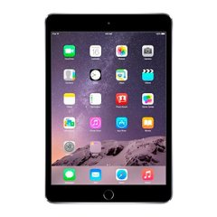 Apple iPad mini 3 Wi-Fi 128GB Space Gray (MGP32)
