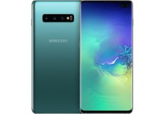 Samsung Galaxy S10 Plus SM-G975 DS 128GB Green (SM-G975FZGD)