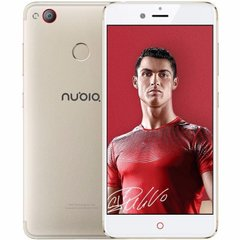 ZTE Nubia Z11 mini S 64GB (Champagne Gold)