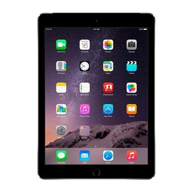 Apple iPad Air 2 Wi-Fi 16GB Space Gray (MGL12)