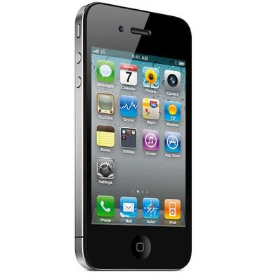 Apple iPhone 4S 32Gb (Black) RFB