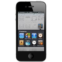Apple iPhone 4S 16Gb (Black) RFB