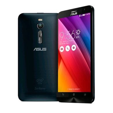 ASUS ZenFone 2 ZE551ML (Osmium Black) 4/64GB