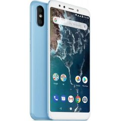 Xiaomi Mi A2 6/128GB Blue (Global Version)