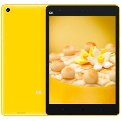 Xiaomi Mi Pad 64GB (Yellow)