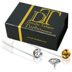 Denshi Tabaco Diamond - White
