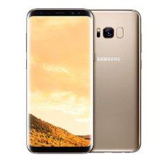 Galaxy S8 64GB Duos Gold (SM-G950FZDD) *NEW*