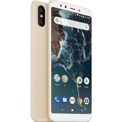 Xiaomi Mi A2 6/128GB Gold (Global Version)