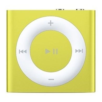 Apple iPod Shuffle 5Gen 2Gb (Yellow)