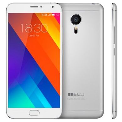 Meizu MX5 32GB (White/Silver)