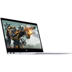 Xiaomi Mi Notebook Air 13.3 Exclusive Edition Silver
