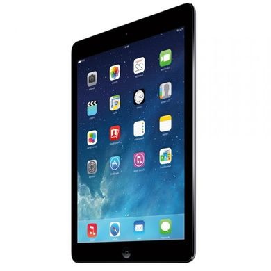 Apple iPad Air Wi-Fi + LTE 32GB - Space Gray (MD792, MF003)