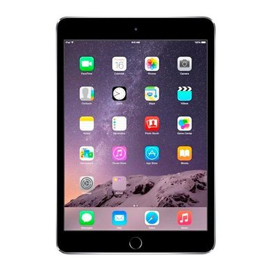 Apple iPad mini 3 Wi-Fi + LTE 128GB Space Gray (MH3L2)