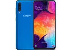 Samsung Galaxy A50 2019 SM-A505F 4/128GB Blue