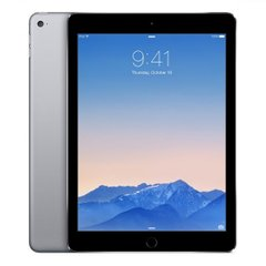 Apple iPad Air 2 Wi-Fi + LTE 16GB Space Gray (MH2U2)