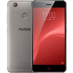 Nubia Z11 mini S 64GB (Khaki Grey)