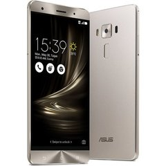 ASUS Zenfone 3 Deluxe ZS550KL 4/64GB Dual (Silver)