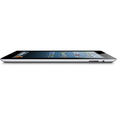 Apple iPad 4 16Gb Wi-Fi + Cellular (Black)