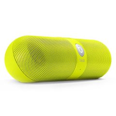 Beats by Dr. Dre Pill (Neon Yellow)