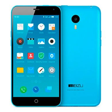 Meizu M1 Note 16GB (Blue)