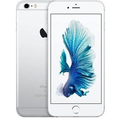 Apple iPhone 6s Plus 128GB (Silver) RFB
