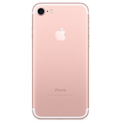 iPhone 7 32GB (Rose Gold) (3 мес.)