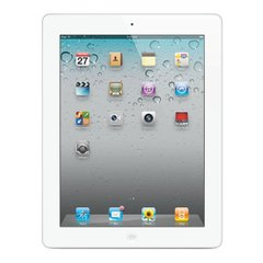 Apple iPad 2 16Gb Wi-Fi + 3G (White)
