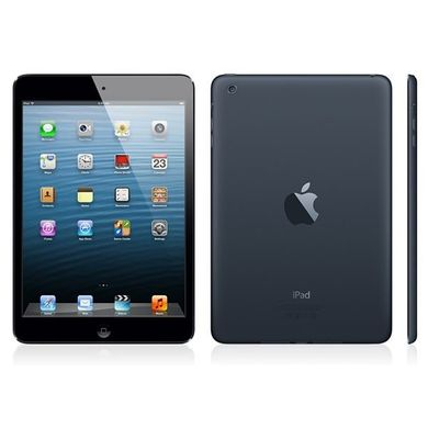 Apple iPad mini 16Gb Wi-Fi + Cellular (Black)
