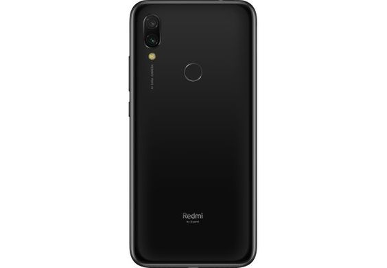 Xiaomi Redmi 7 2/16GB Black (Global Version)