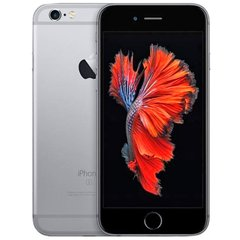 Apple iPhone 6s 16GB (Space Gray) RFB