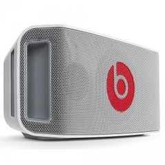 Beats by Dr. Dre BeatBox Portable (White)